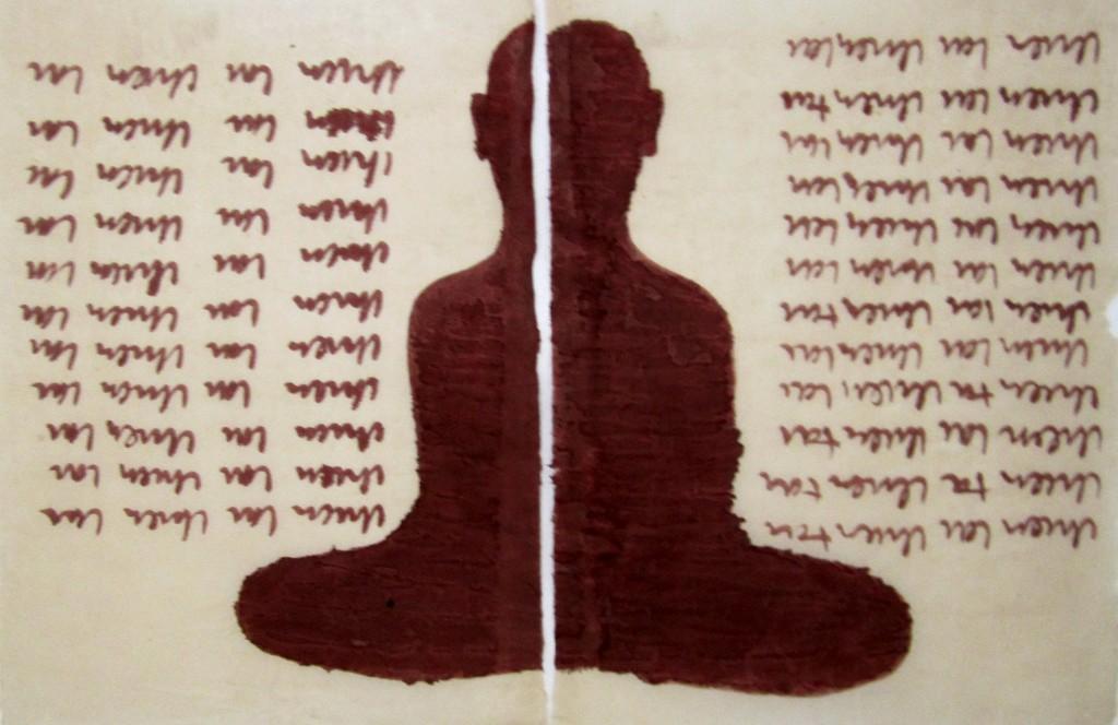 Nguyen Quang Huy, o.T., 1997, Courtesy Veronika Radulovic/Archiv Radulovic