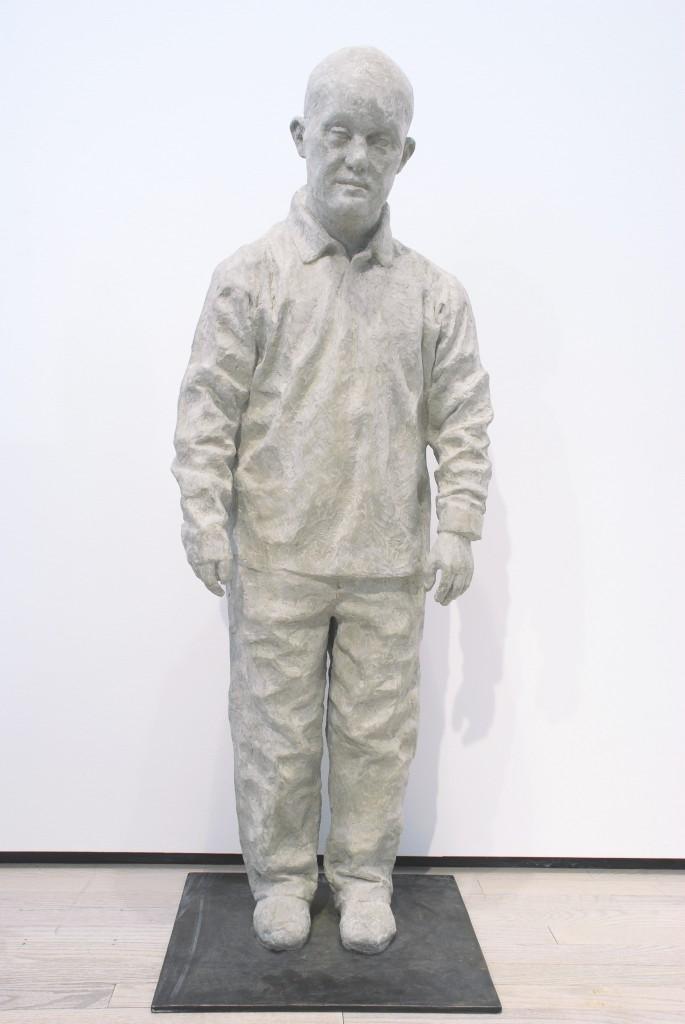 Christina Doll, kleiner Bobby, 2008, Courtesy by artist