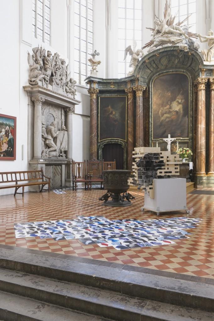 St.Marienkirche_Alexandra Ranner_Haus II_2_Foto Marcus Schneider