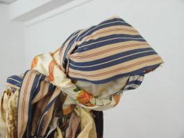 Helen Escobedo, Los Refugiados /Die Flüchtlinge (Ausschnitt), 2001 Courtesy of Frauenmuseum Bonn