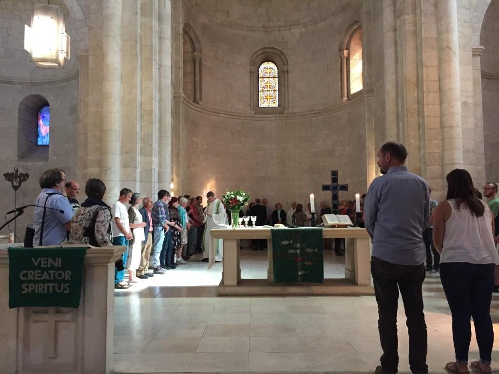 Eröffnung Gottesdienst REFORMATION_Foto Alf Setzer